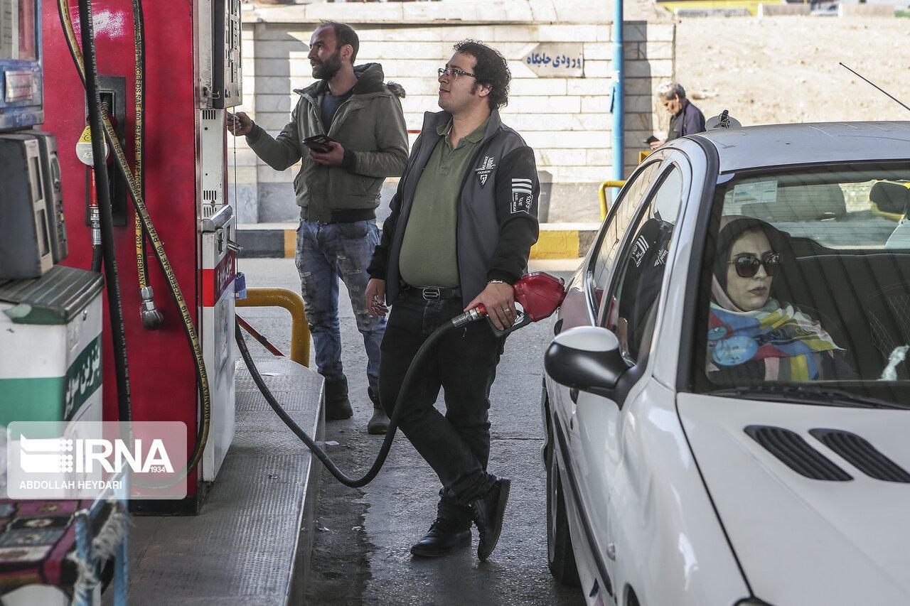برنامهای برای تعطیلی جایگاه های سوخت در اصفهان وجود ندارد