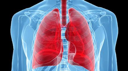 نارسایی تنفسی چگونه درمان میشود؟