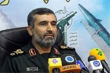 سردار حاجیزاده: ترامپ حرف از قدرت ایران میزند