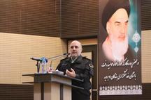 سردار رحیمی:تهران امن ترین پایتخت جهان است