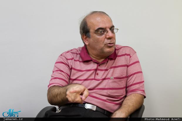 انتقاد عباس عبدی از تبلیغ خرید مسکن در دوبی توسط بازیگر تلویزیون