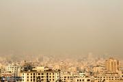 آلوده ترین هوا در کدام مناطق تهران است؟