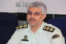 34 سارق در استان مرکزی دستگیر شدند