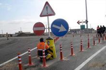 جریمه کرونایی 577 خودرو در جاده های اصفهان