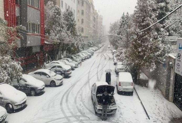 خبر ورود موج سرمای «بیسابقه» به کشور صحت ندارد/ ویدیو