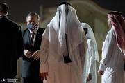 وزیر خارجه آمریکا مدعی تشکیل ائتلاف علیه ایران شد