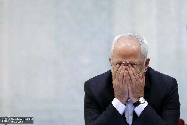 پیام ظریف در اولین سالگرد فاجعه هواپیماى اوکراینى: هنوز شرمنده ام و عذر مى خواهم