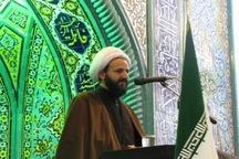 تقویت فرهنگ اسلامی تنها راه مقابله با نفوذ استکبار است