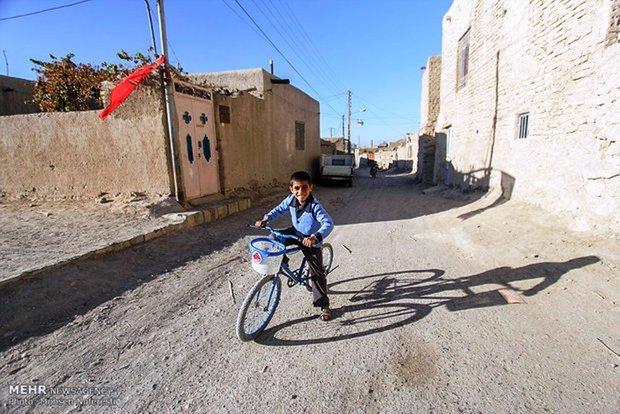 محرومیت زدایی و توسعه روستایی در سایه انقلاب اسلامی