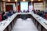 سهم کالاهای ایرانی در بازار سوریه افزایش یابد