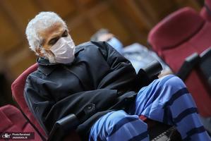 منتخب تصاویر امروز جهان- 25 فروردین 1400 حسن میرکاظمی معروف به رعیت حسن رعیت
