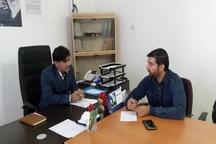 هندیجان جزو ۵ شهرستان اول خوزستان در جذب تسهیلات اشتغال زایی است