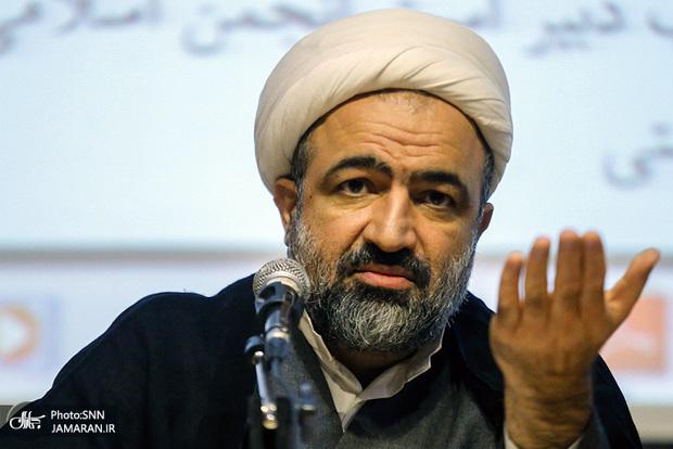 انتقاد شدید حمید رسایی از زاکانی و افرادی که او را به عنوان شهردار تهران انتخاب کردند