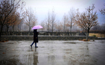 هشدار هواشناسی درباره بارش ها در 13 فروردین