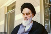 گفت و گویی که میان امام و خانواده شهید عراقی صورت گرفت