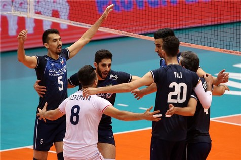 بیانیه رسمی فدراسیون جهانی والیبال درباره اتفاقات شیکاگو/ FIVB: ایرانی ها حق دارند ناراحت شوند