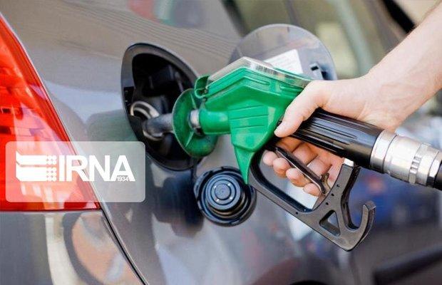 ۱۳۳ میلیون متر مکعب بنزین در چهار ماه ۹۸ مصرف شد