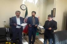 تفاهم نامه سه جانبه همکاری در حوزه حفظ منابع طبیعی در البرز منعقد شد