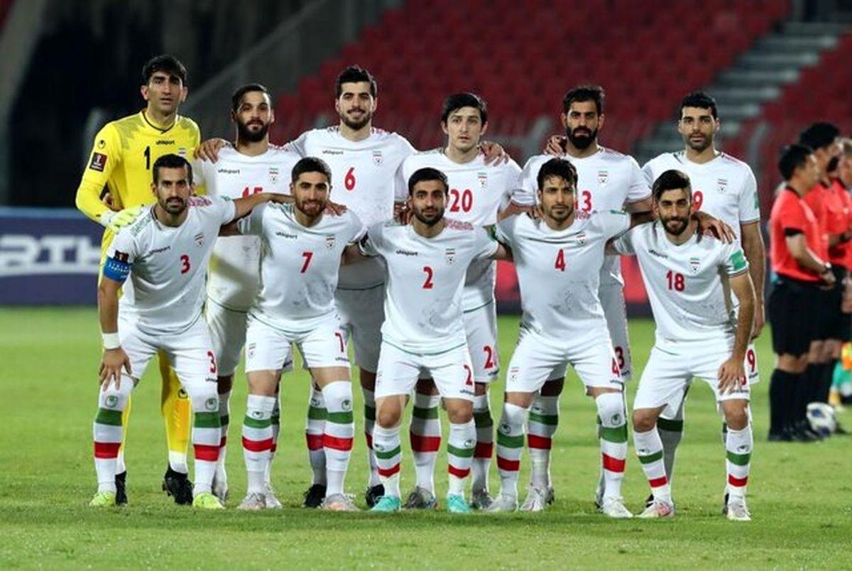 افاضلی: قرعه خوبی نصیب تیم ملی ایران شد/ بازی با کره جنوبی آسان تر از استرالیا  است