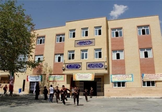 اراضی آموزش و پرورش تهران به واحدهای آموزشی تبدیل می شوند
