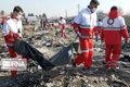 رییس دستگاه قضا با خانواده یکی از شهدای سانحه هواپیمای اوکراینی دیدار کرد