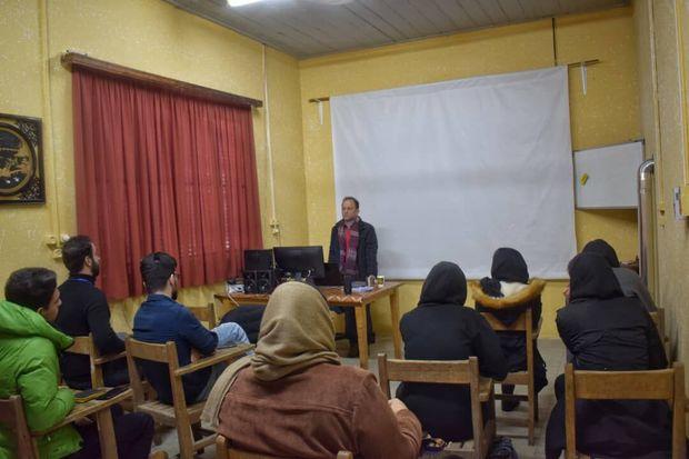 سه روز دیدنی در انجمن سینمای جوانان انزلی