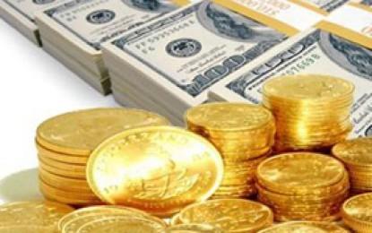 آخرین نرخ سکه، دلار و طلا در بازار+ جدول/ 12 آذر 98