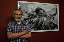 2900 روز جنگ ایران و 12عراق در 12هزار قاب عکس