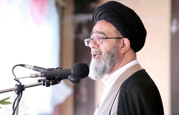 امام جمعه تبریز: گام چهارم پاسخی به بدعهدی اروپاییها در برجام است