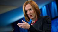 واکنش کاخ سفید به سخنان رئیسی در نشست خبری