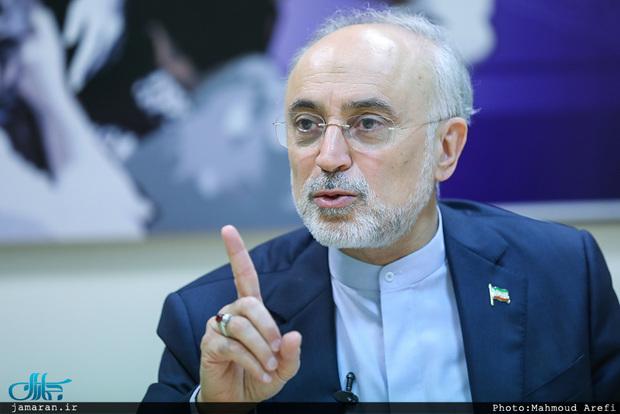 چالش ایران و آژانس اتمی با تدبیر بزرگان نظام حل شد/ غنیسازی فقط غنیسازی اورانیوم نیست