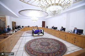 جلسه امروز هیات دولت