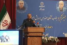 استاندار زنجان: مقوم های اتحاد باید ارتقا یابند