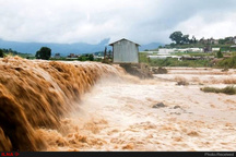 خسارت 800 میلیارد تومانی سیل به خوزستان  ابربحران خشکسالی در تابستان گذشته