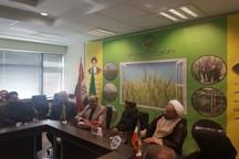 توانمندی کارشناسان پهنه نقش مهمی در رشد کشاورزی دارد