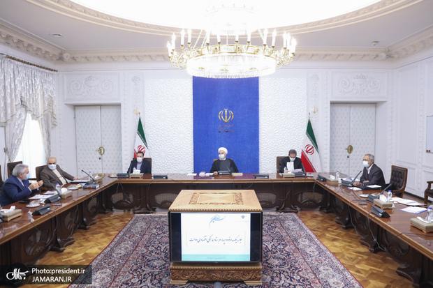 هشدار روحانی در مورد عملیات روانی تخریبی در اقتصاد و بورس و نوسانات ارزی