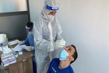 لیبی جنگ زده و ویران واکسیناسیون ضد کرونا را آغاز کرد