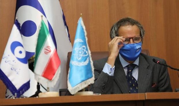 مدیر آژانس اتمی: به دنبال بازرسیهای گستردهتر در ایران هستیم