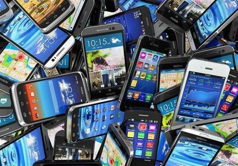 قیمت انواع گوشی موبایل + جدول / 18 آبان 99