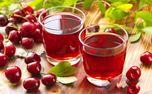 چای آلبالو خوشرنگ بنوشید و سرحال شوید