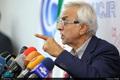 هاشمی طبا: کشور را گاز انبری محاصره کردند!