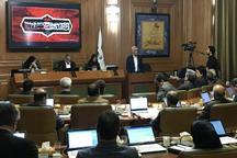 کلیات اصلاح مصوبه اخذ مطالبات شهرسازی شهرداری تهران تصویب شد
