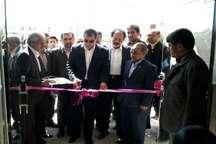وزیر بهداشت 2 پایگاه سلامت شهری شهرستان دامغان را افتتاح کرد