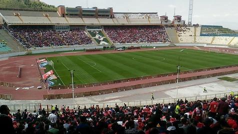 آخرین وضعیت ورزشگاهها از زبان رئیس سازمان لیگ