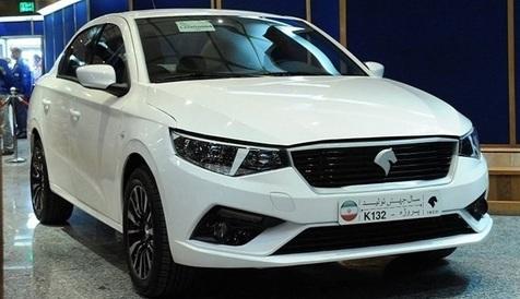 رونمایی از تیزر تارا خودروی جدید ایران خودرو + ویدیو
