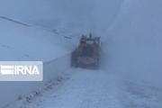 فقط راه ۶۲ روستای آذربایجانغربی بسته است