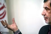 سیگنال باهنر به لاریجانی برای انتخابات و واکنش وی به ادعای جدید احمدی نژاد و نظرش در مورد فایل صوتی ظریف