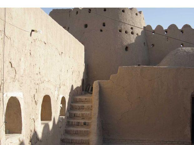 قلعههای تاریخی و مستحکم سرزمین اسطورهها، شکوه اقتدار ایران و ایرانی