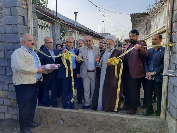 65 واحد مسکونی به مددجویان بهزیستی مازندران واگذار شد