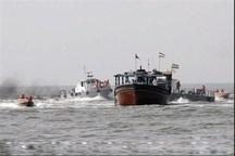 29 هزار لیتر سوخت قاچاق در خوزستان کشف و ضبط شد